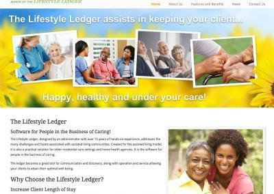 Lifestyle Ledger